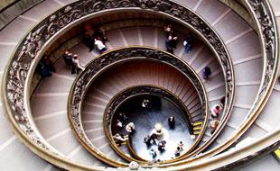 Musei Vaticani , Cidade do Vaticano, Cidade do Vaticano