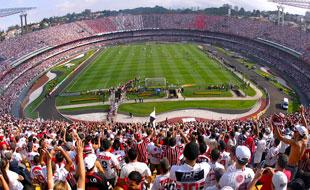 Morumbi-stadion
