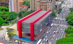 Museu de Arte de São Paulo, São Paulo, Brasil