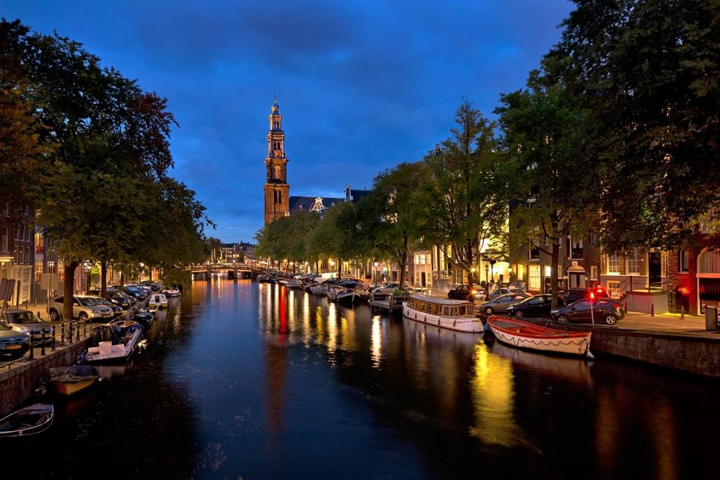 Visit Amsterdam!